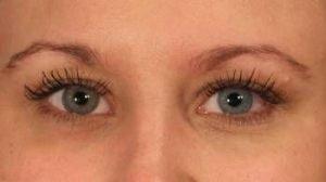 PS3GR grå kontaktlinse